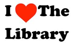 I heart libraries